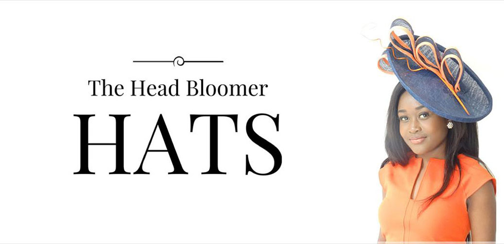 Head-turning Millinery To Stand Out From The Crowd