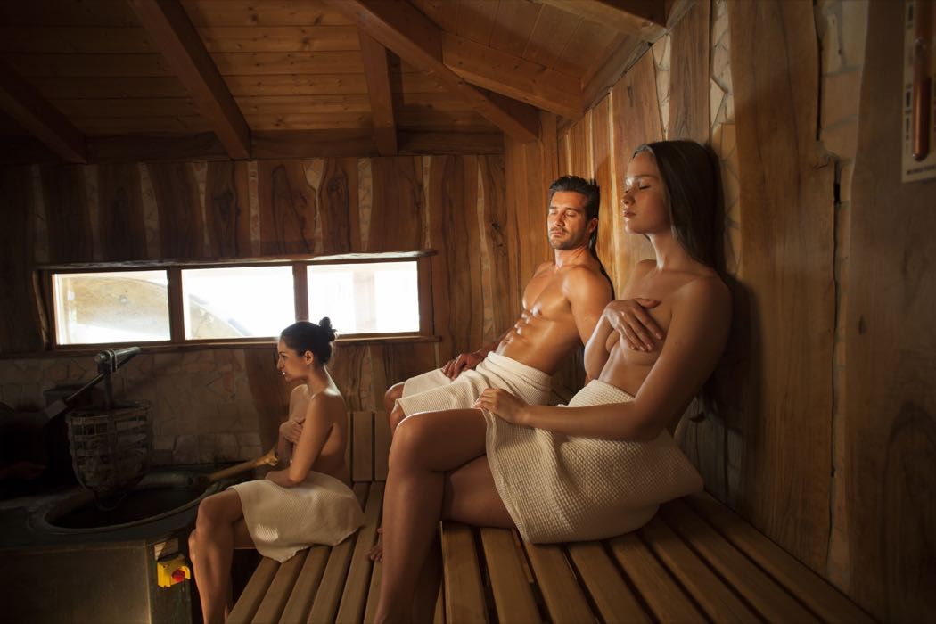 Luxury At Adler Thermae Spa & Relax Resort Near Florence