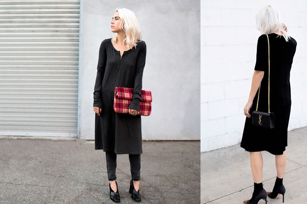 Marie Hell – Super Stylish Yet Rudely Comfortable Dresses