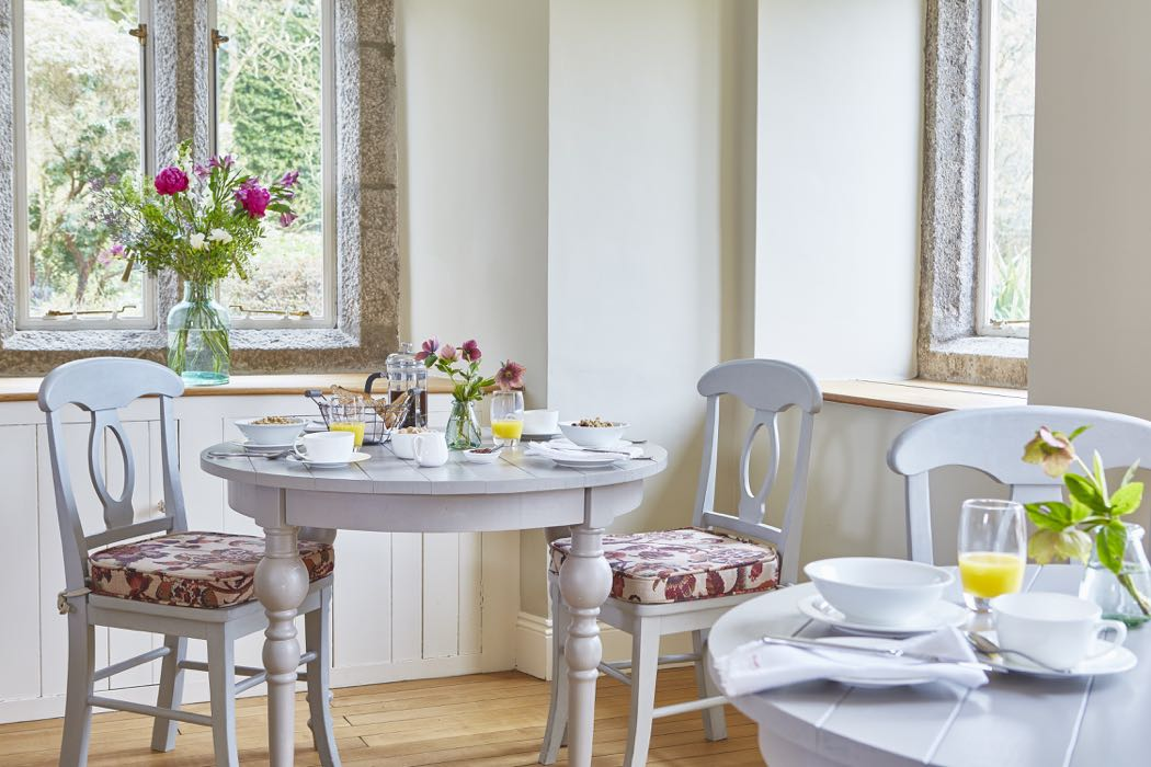 Review Of Cider House Luxury Bed & Breakfast, Devon