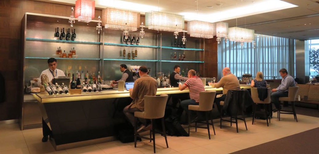 How To Access The Concorde Room At Heathrow Terminal 5