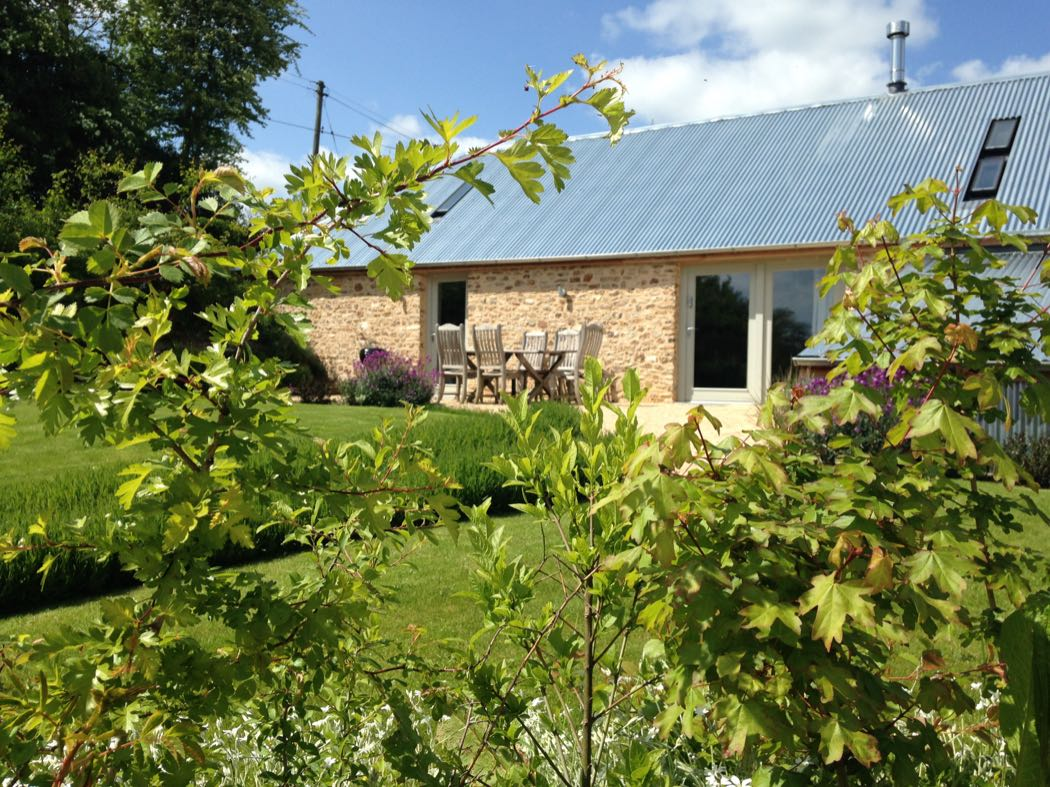 Review Of The MilkShed – Luxury Self-Catering In Devon