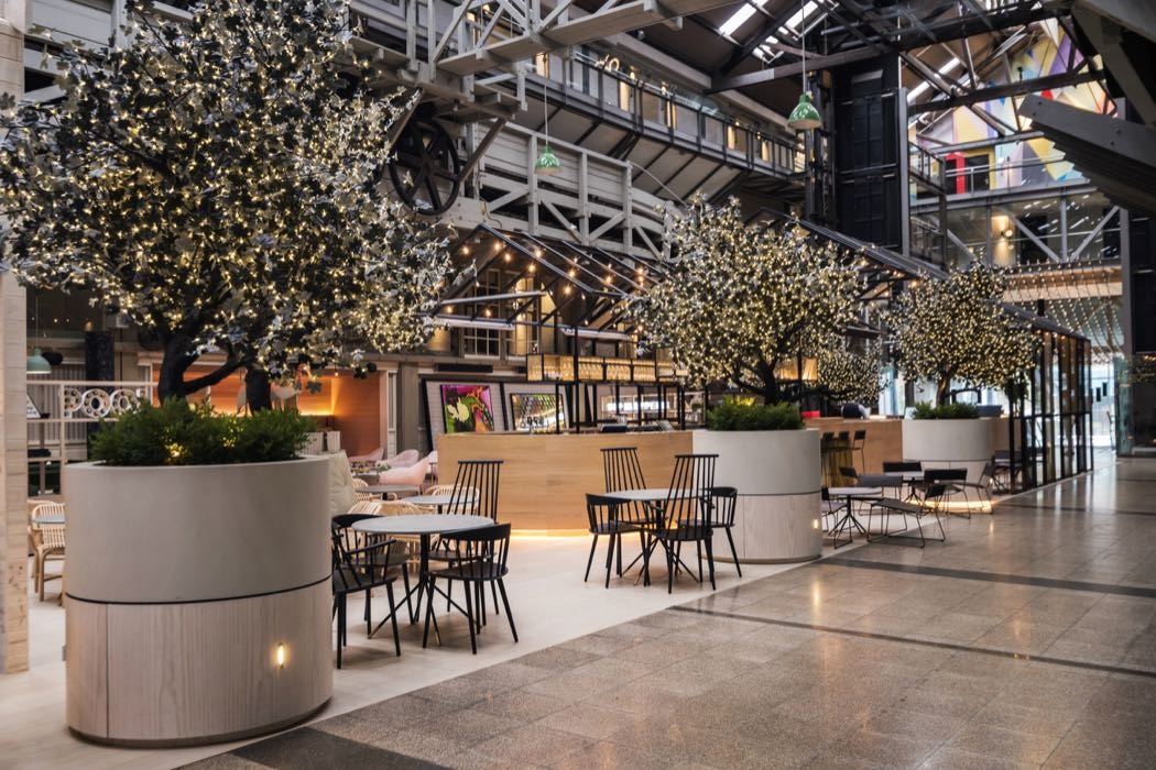 Review Of Ovolo Southside Hotel, Hong Kong