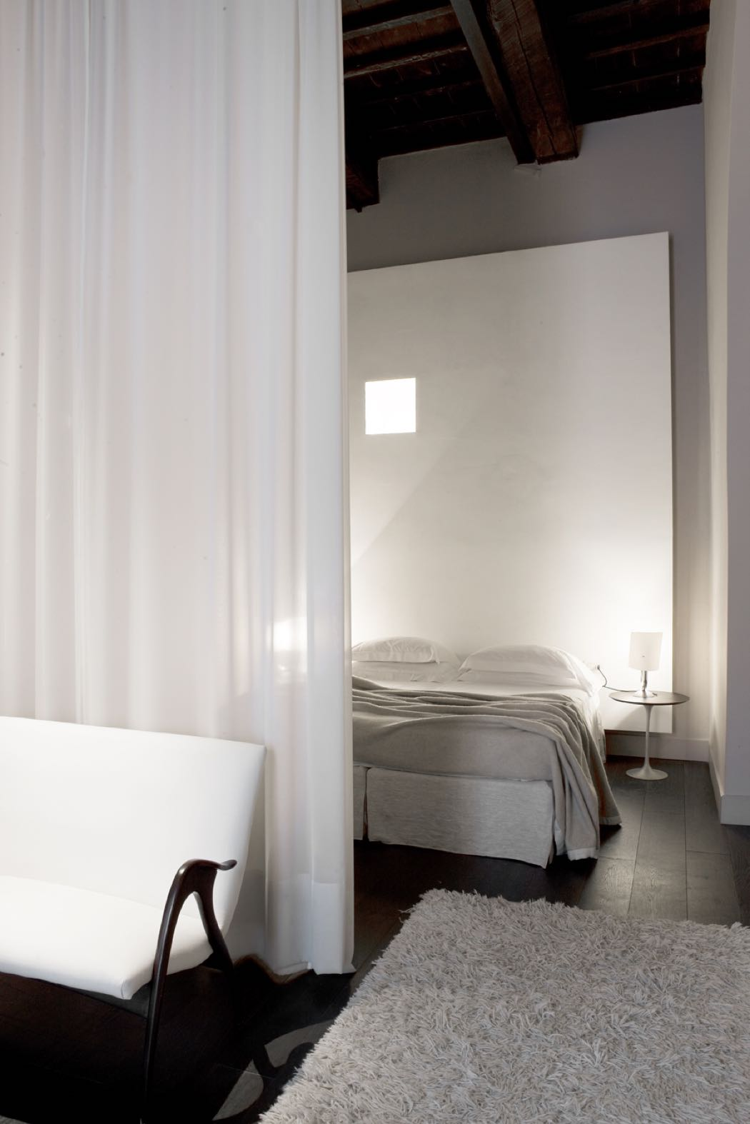 Riva lofts a luxury boutique retreat in florence for Luxury boutique accommodation