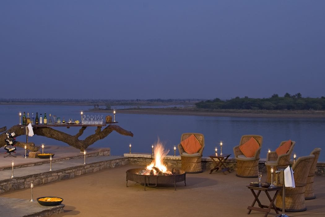 Stargazing In Style Ten Places To Stay