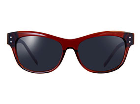 A pair of Tom Davies Designer Sunglasses Worth £100