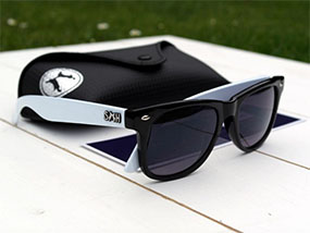 A pair of Sporting Hares Daytona Sunglasses RRP £40