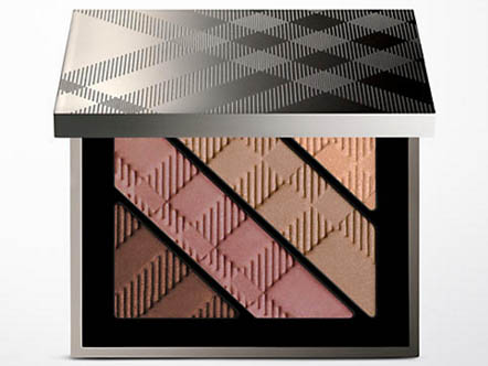 Burberry Complete Eye Palette – Pale Pink Taupe No.07