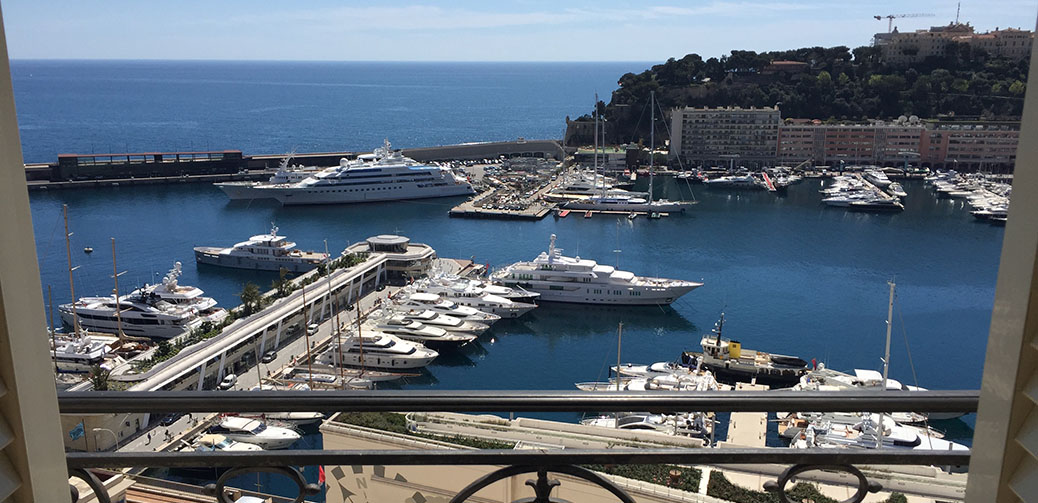 Why Life Is Better On The French Riviera