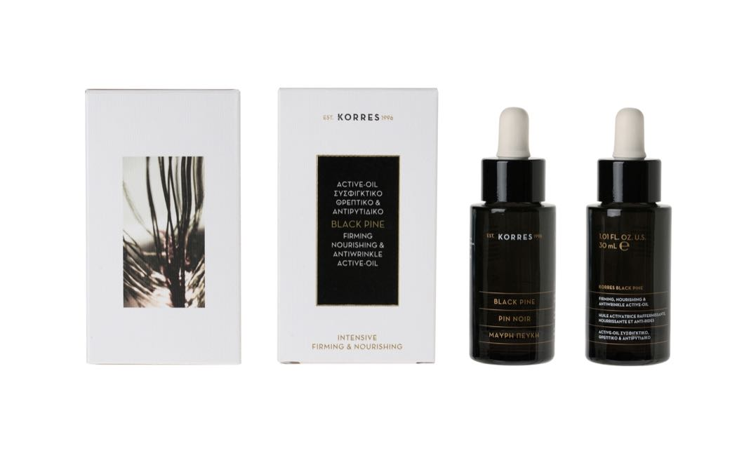KORRES Skincare Born Out Of Athens' Herbal Pharmacy