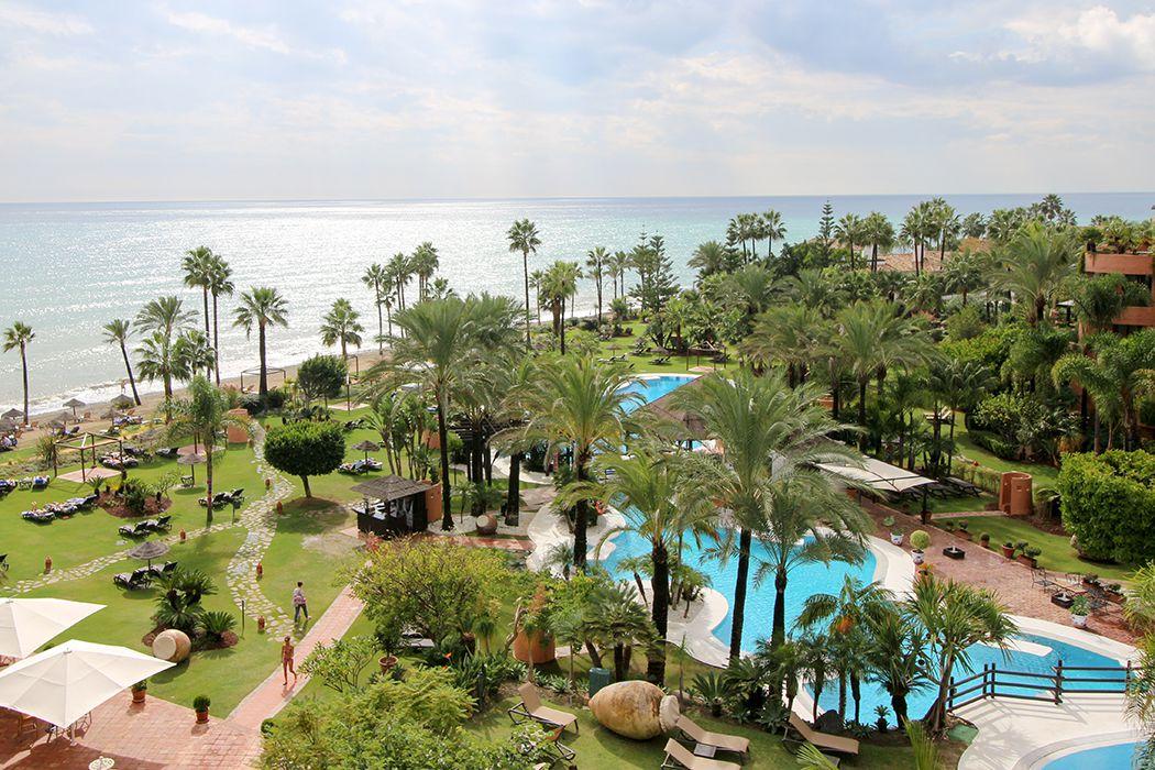 Kempinski Hotel Bahía Review