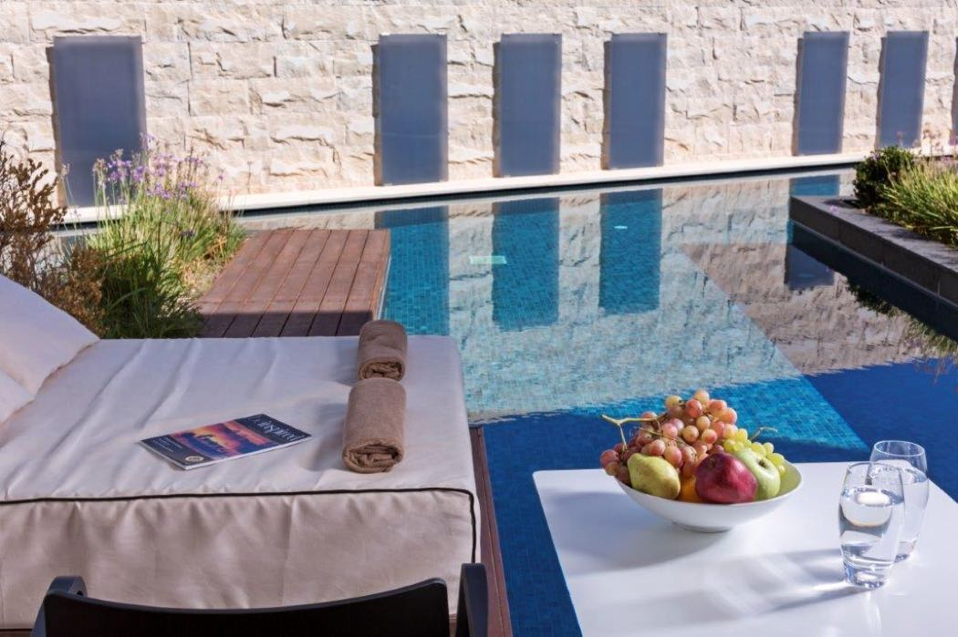 Review Of Aqua Blu Boutique Hotel & Spa In Kos