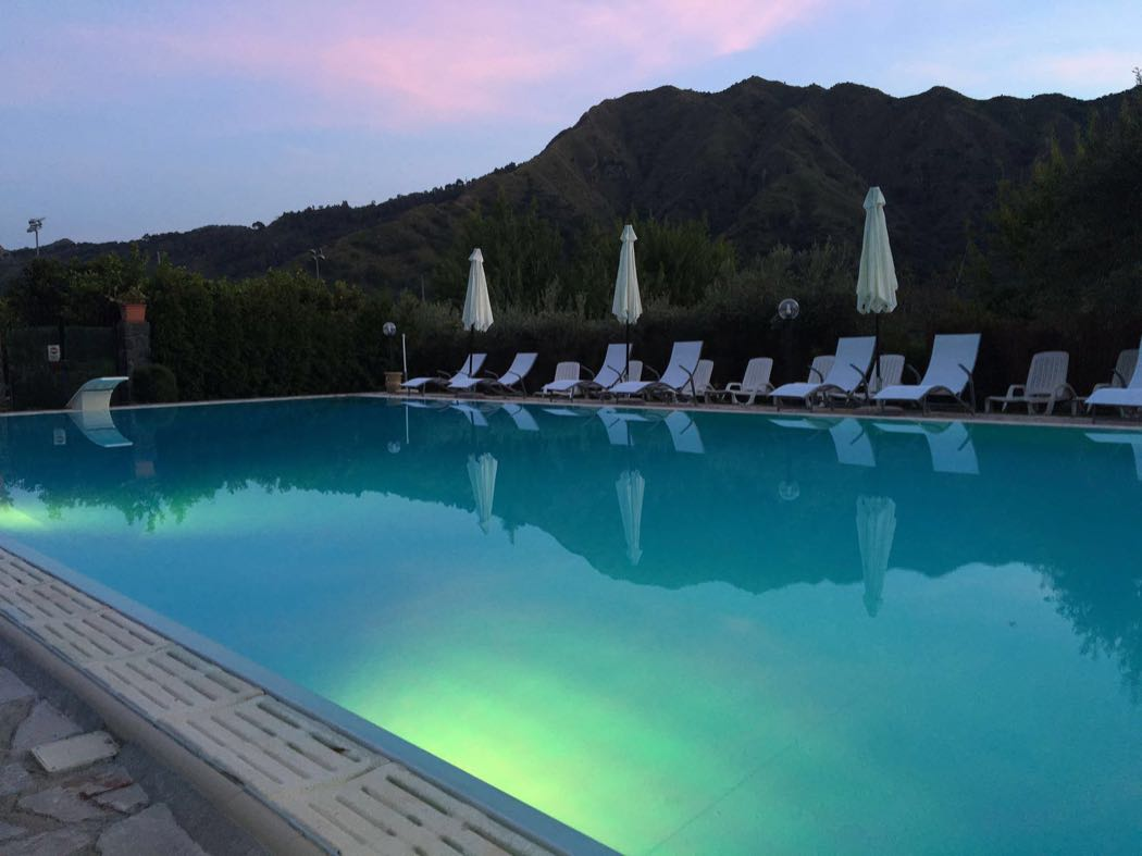 Boutique Hotels Near Taormina