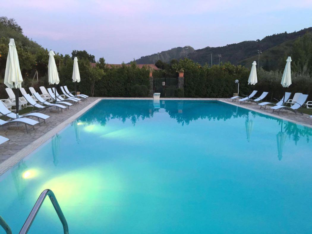 Villa savoja boutique residence near taormina in sicily for Boutique hotel taormina
