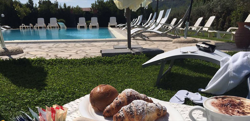 Villa Savoja Boutique Residence Near Taormina in Sicily