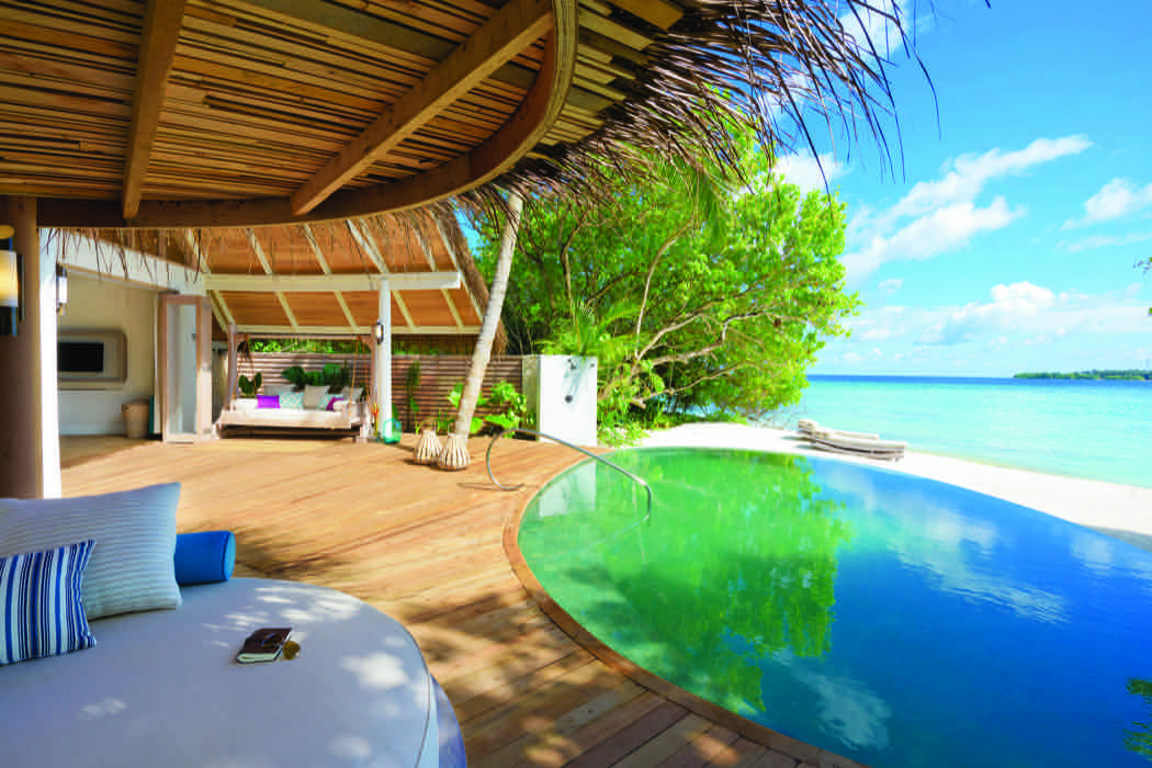 Review: Milaidhoo Island Maldives