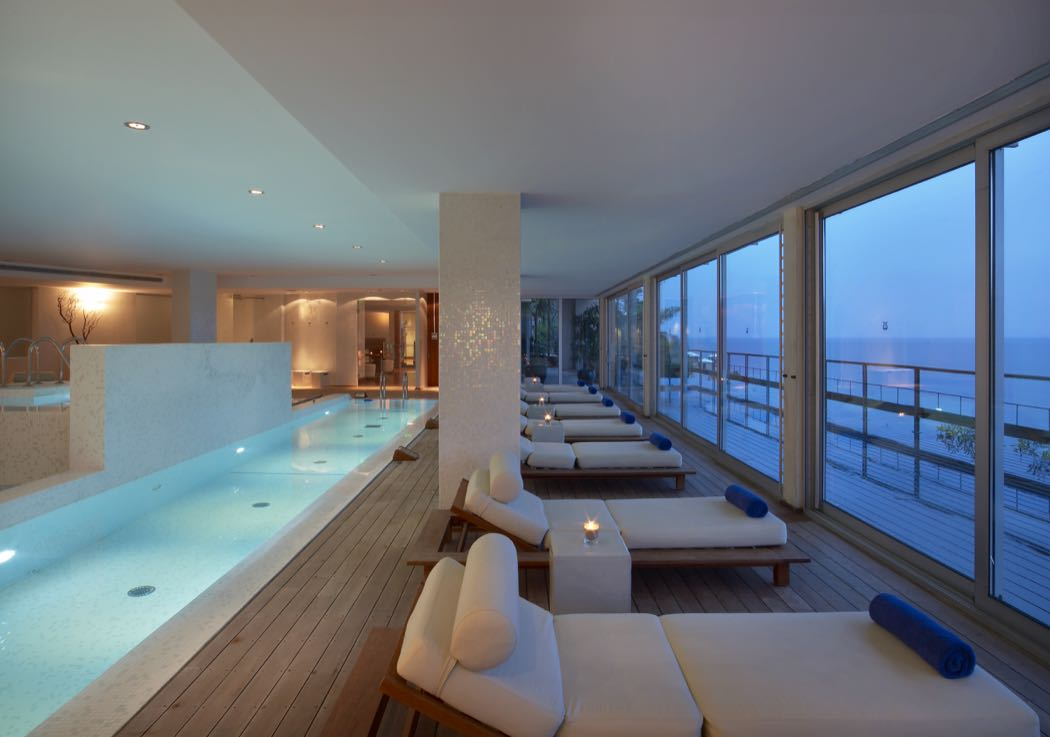 Beachside Luxury In Athens At The Astir Palace
