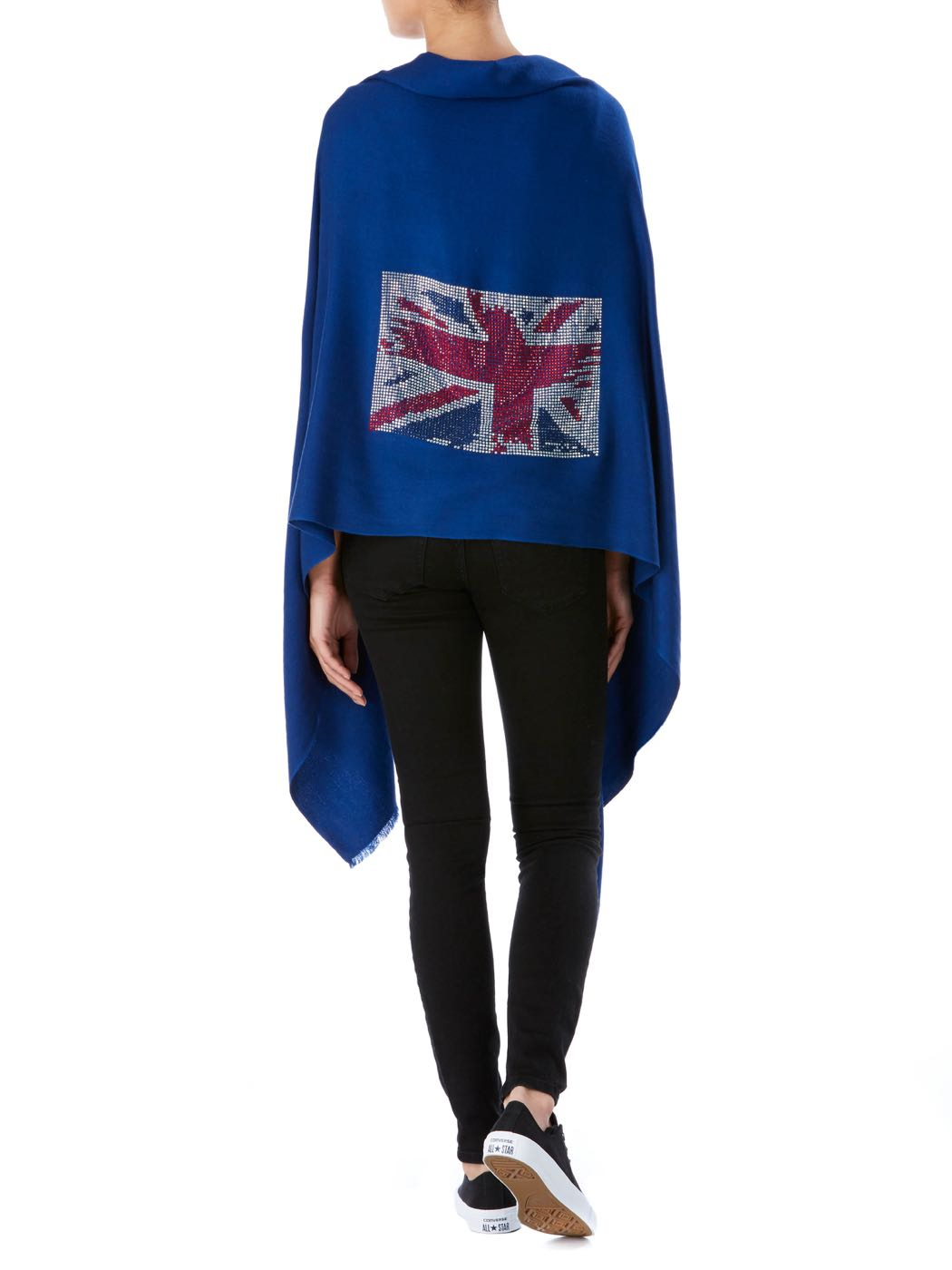 Cashmere Rebel London