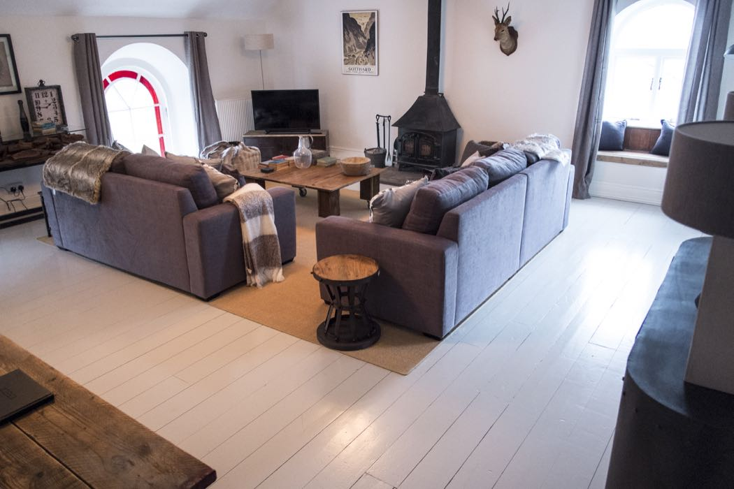 Dreamcatcher Luxury Self Catering In Cornwall