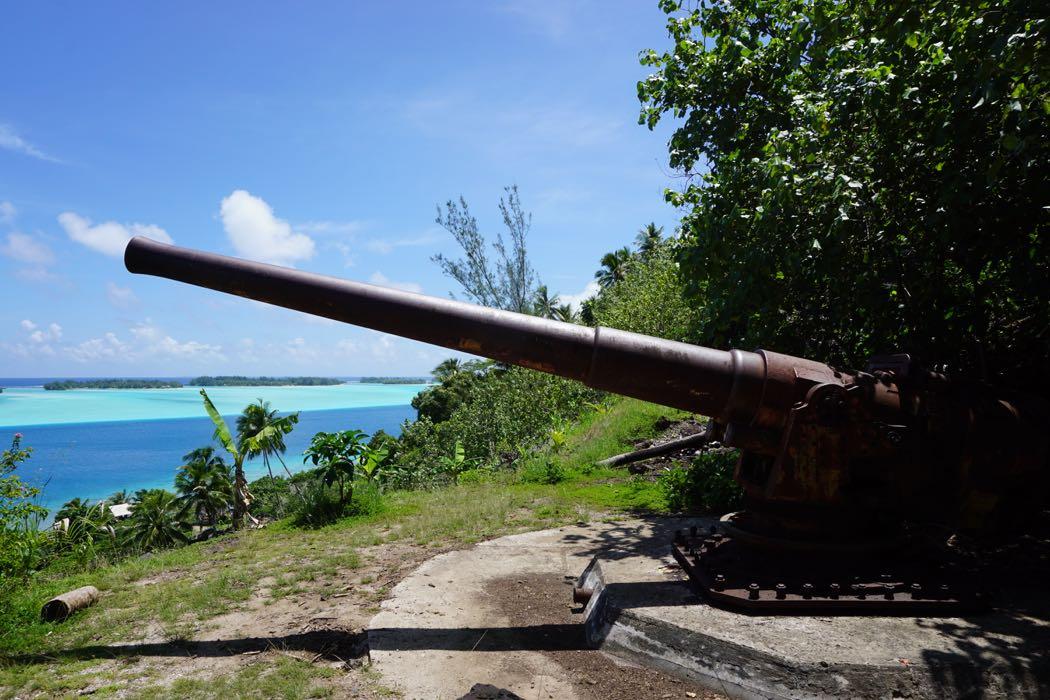 French Polynesia's Hidden Beaches