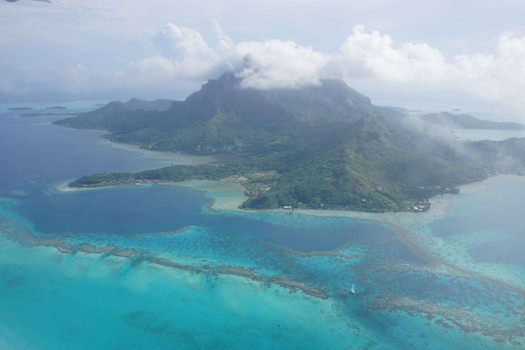 French Polynesia's Hidden Beaches