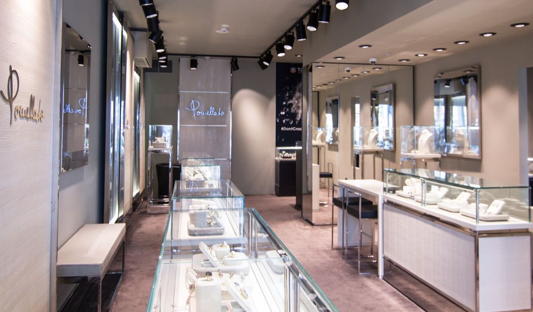 Luxury Maison – Jewellery & Watches At Outlet Prices