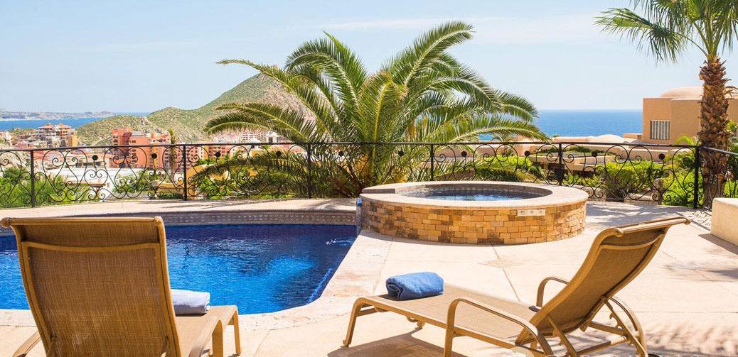 Luxury In A Los Cabos Mexico Villa Rental
