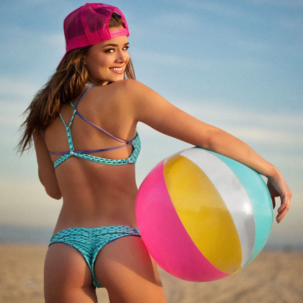 Luxury Swimwear From Bullet Swim