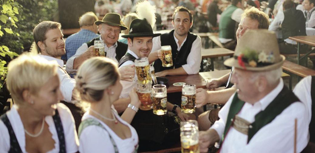 Make The Most Of The Oktoberfest With W&W 360°