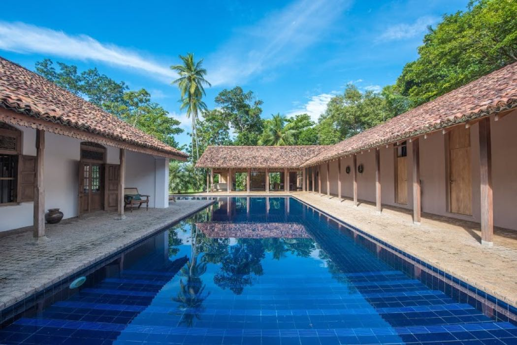 Maya Boutique Hotel Near Tangalle, Sri Lanka