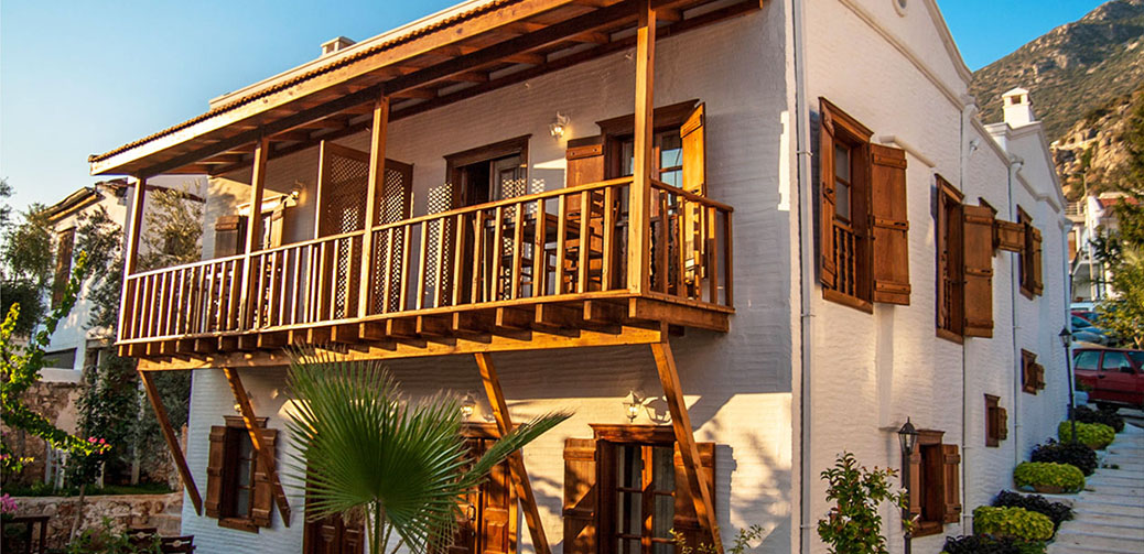 Review Of Courtyard Hotel Kalkan On The Turquoise Coast