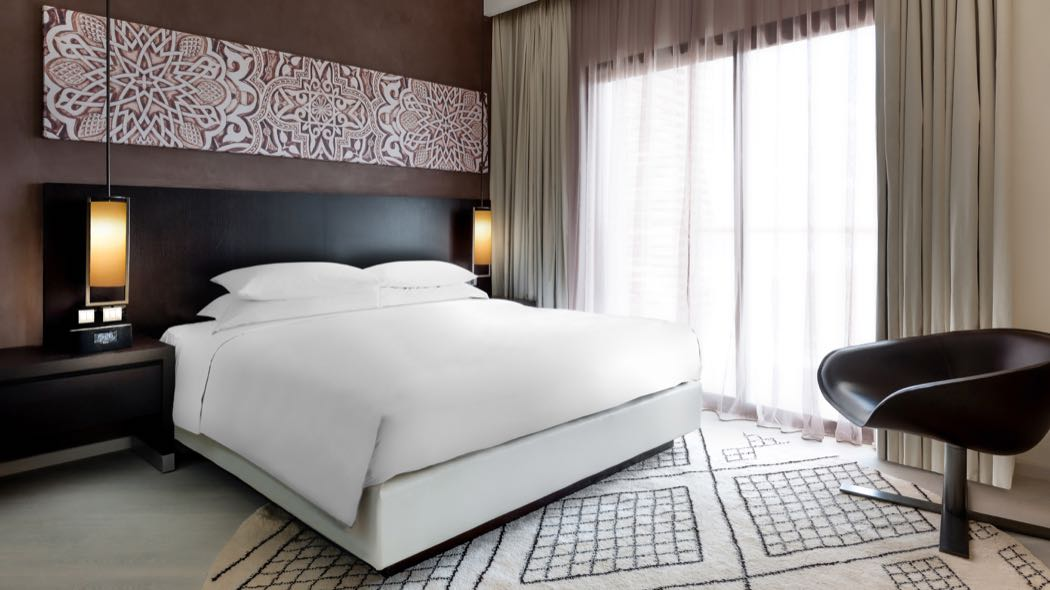 Review Of Hyatt Place Taghazout Bay, Morocco