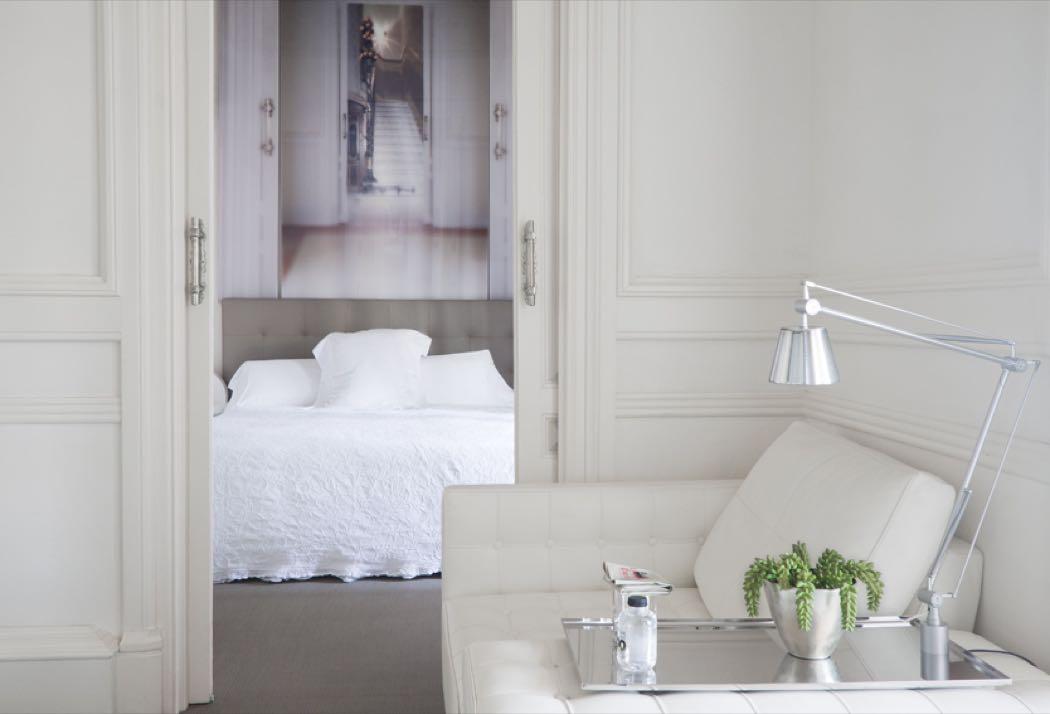 Review Of El Palauet Hotel Suites, Barcelona