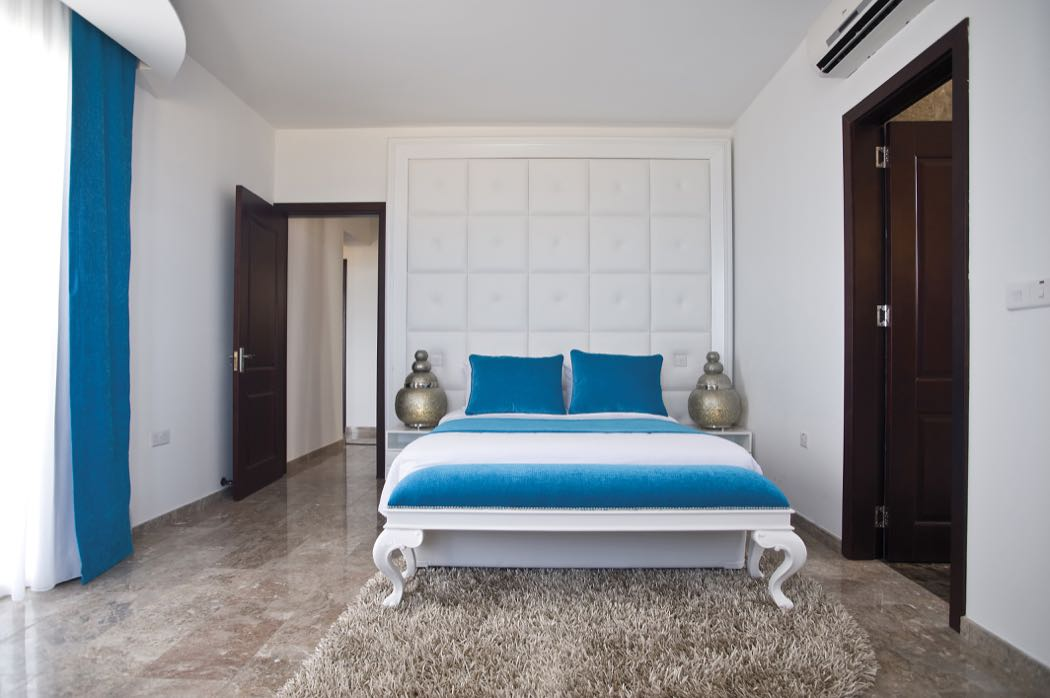 Review of Louis Althea Kalamies Luxury Villas In Cyprus