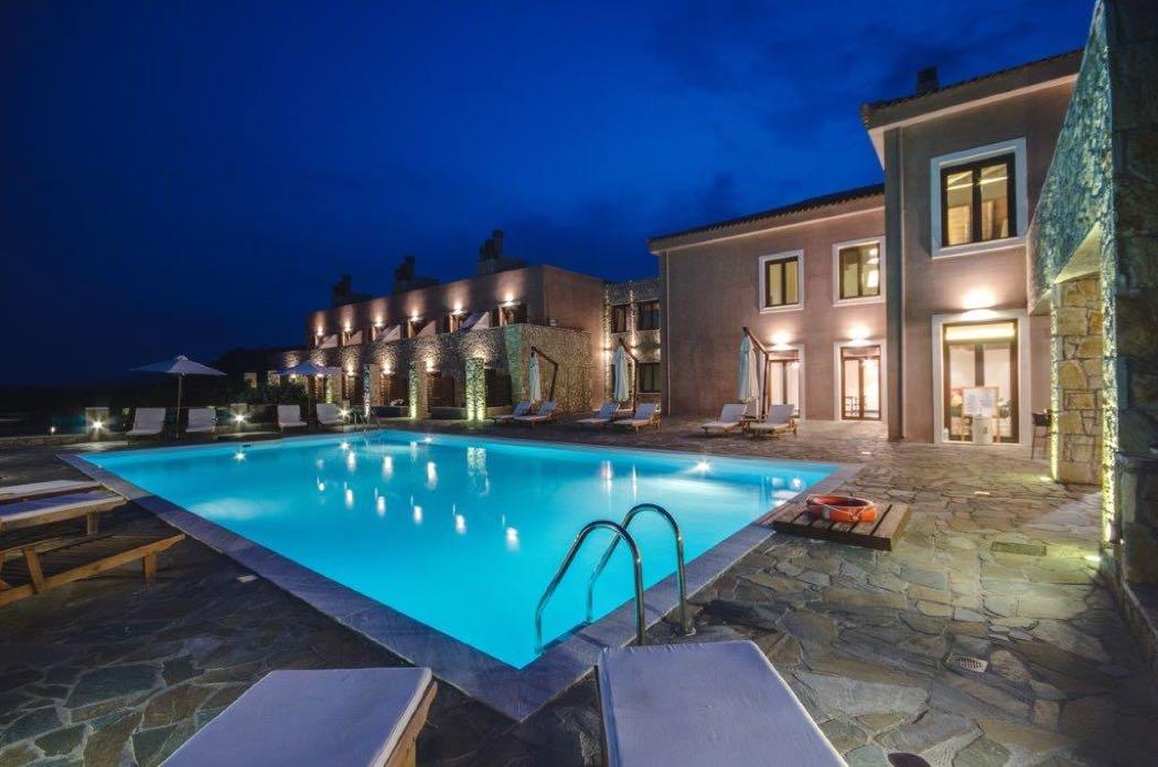 Review Of Hotel Perivoli, Nafplio, Greece