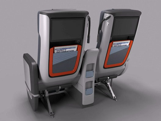 The Best Premium Economy Seats On Singapore Airlines B777-300ER & A380