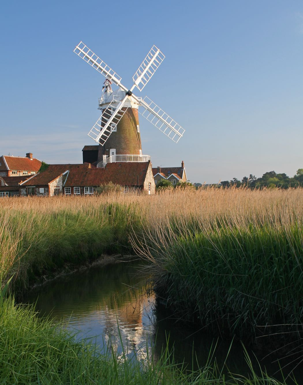 Review Of The Beachside Cley Windmill Boutique B&B
