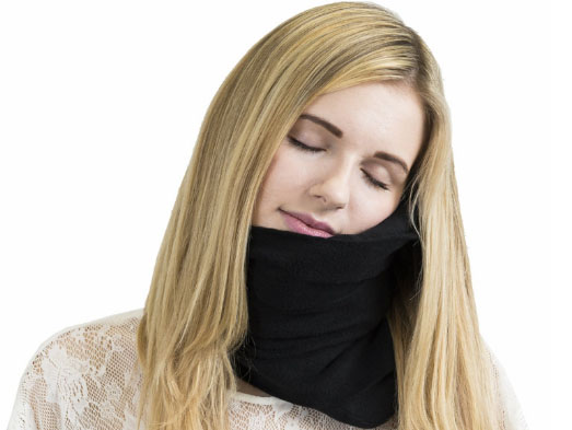 Trtl Travel Pillow - Scientifically Proven Super Soft Neck Support