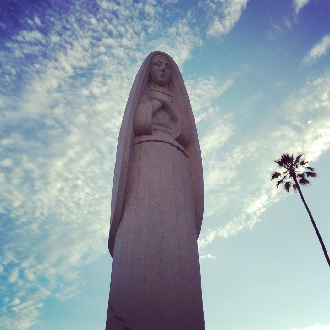 Experience A Haunted Santa Monica Ghost Tour