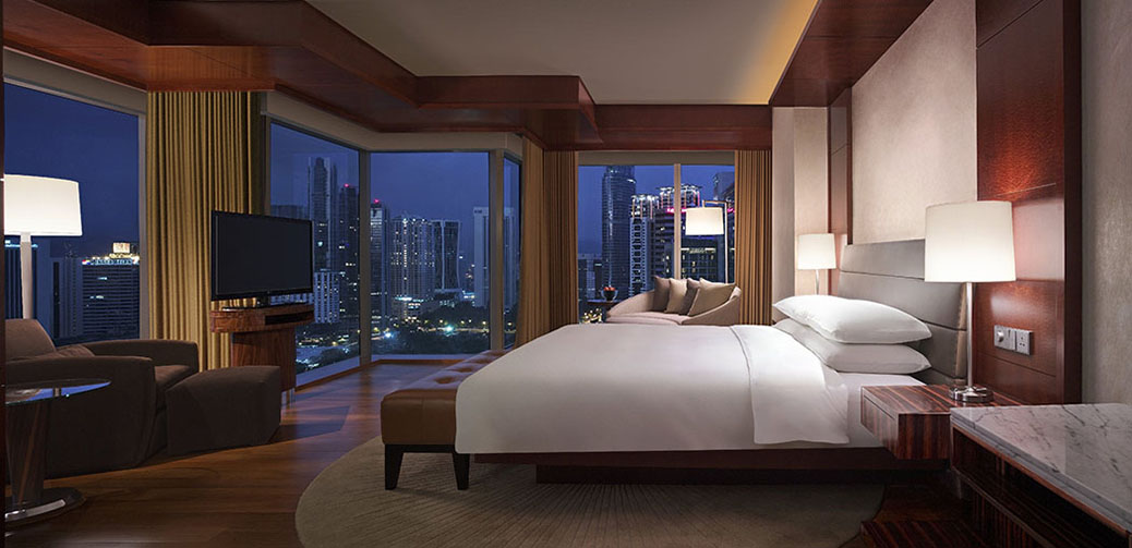 Giveaway – 3 Nights With Club At The Grand Hyatt Kuala Lumpur (Ended