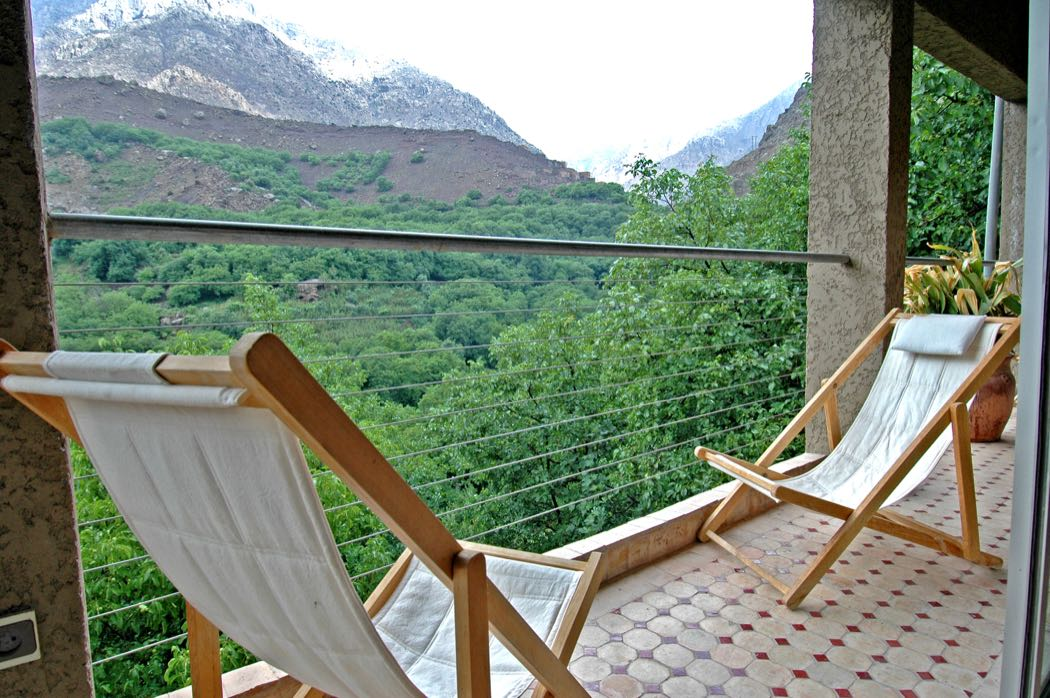 Kasbah and Trekking Lodge Experience in Marrakech, Morocco