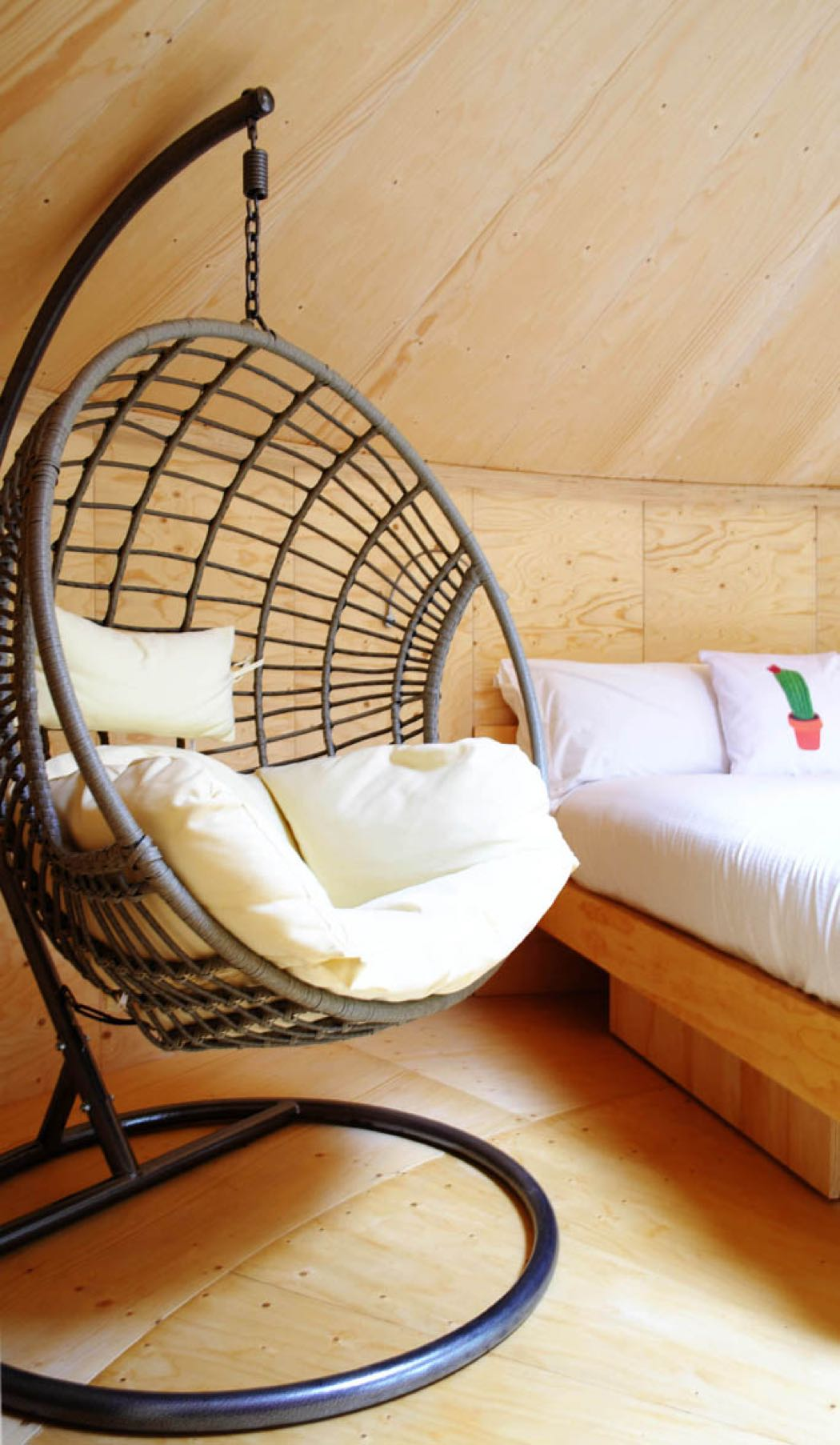 Win A Two Night Stay In A Luxury Ec(H)o Yurt Worth £450 (Ended)
