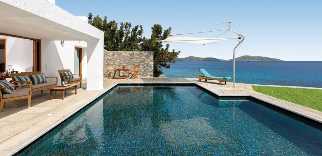 Win A £12,000 Luxury Holiday To The Elounda Peninsula On Crete