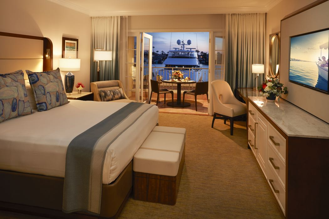 Balboa Bay Resort – A Waterfront Hotel In Newport Beach