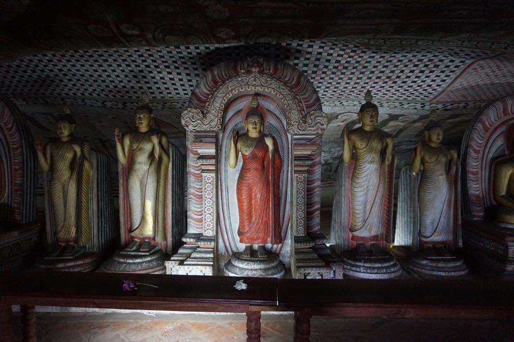 Beaches and Culture in Sri Lanka
