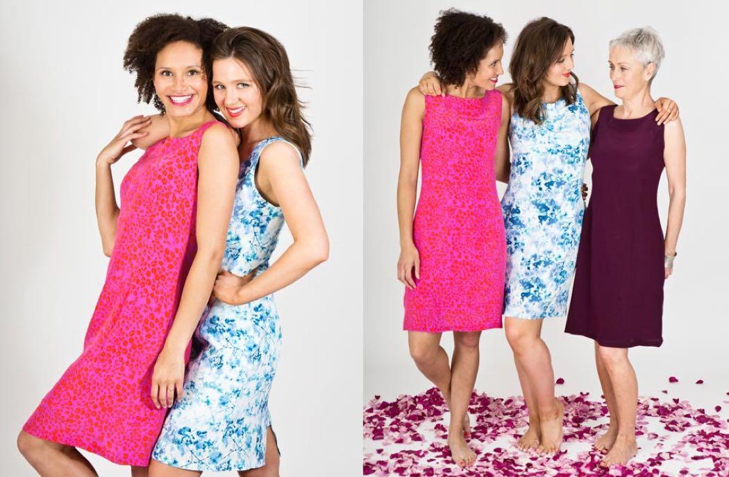 Beautiful Dresses From Ottie