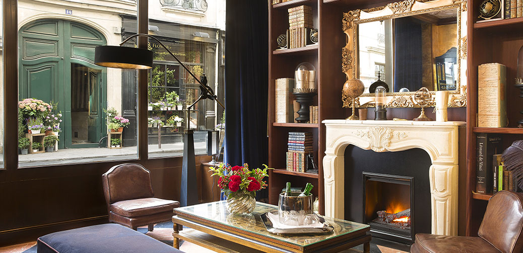 The 10 best luxury boutique hotels in paris news for Paris boutiques hotels