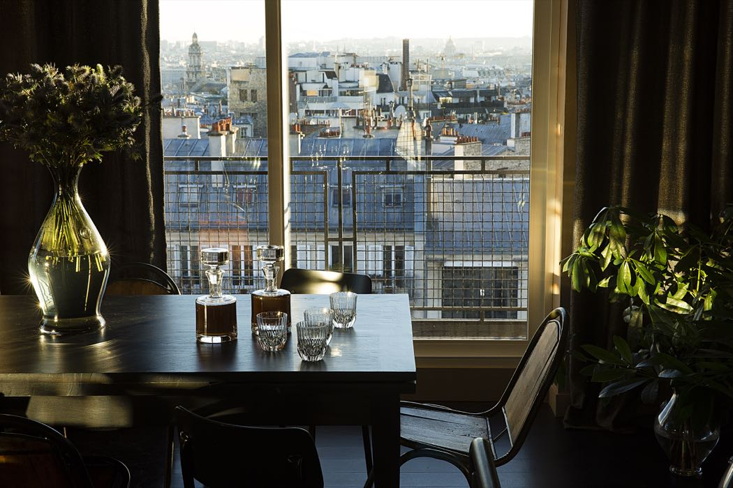 The 10 best luxury boutique hotels in paris news for Ideal hotel paris