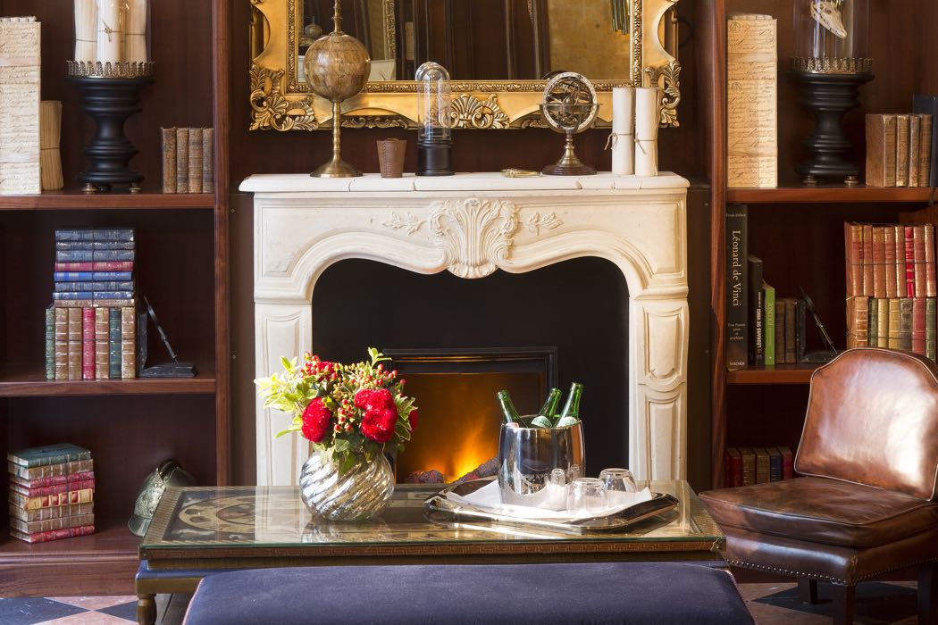 Best Small Luxury Hotels in Paris For Valentines