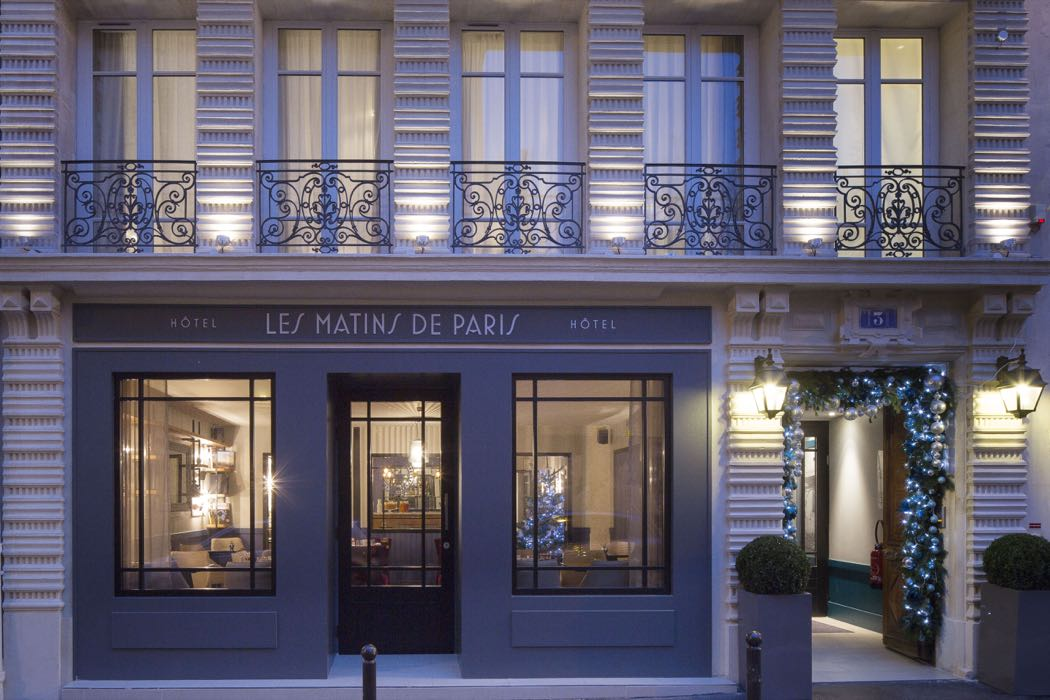 Best small luxury hotels in paris for valentines news for Ideal hotel paris